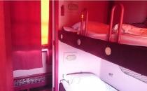 Wnętrze wagonu Goertlitz79 5251 70-80 098-7