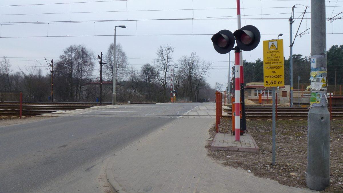 Mieszkańcy kontra trąbiące pociągi