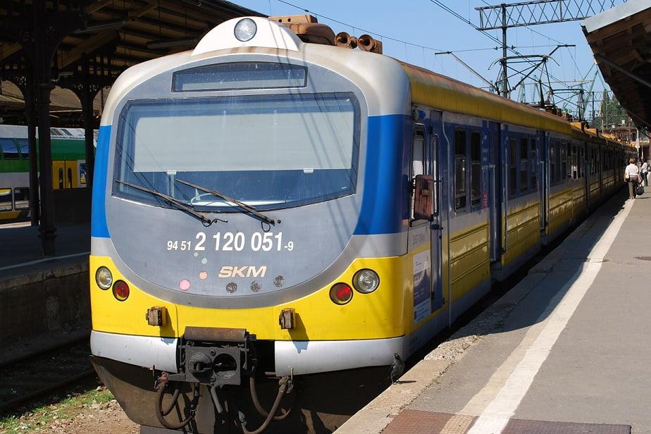 Dlaczego trójmiejska SKM traci pasażerów?