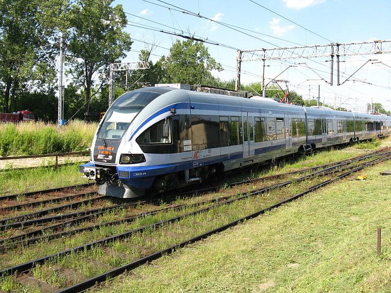 Dwie firmy są chętne na modernizację ED74