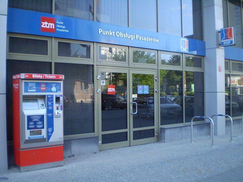 Warszawa szuka nowego systemu biletowego