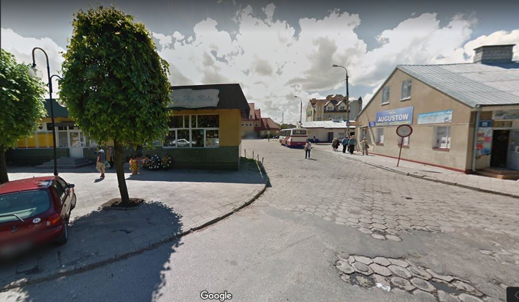 Dworzec PKS w Augustowie wreszcie sprzedany