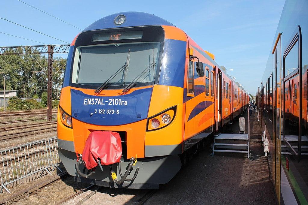ZNTK z najdroższą w historii ofertą modernizacji EN57