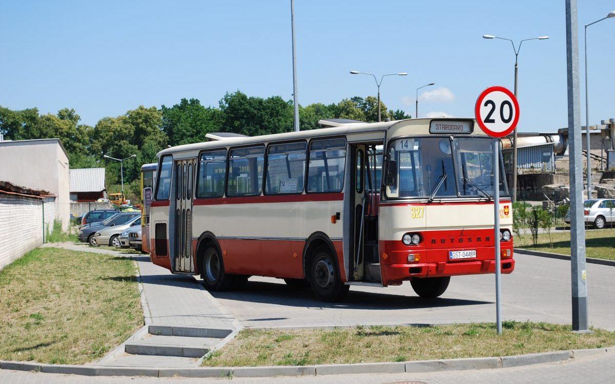 Autosan H9 – autobusowy król polskich dróg
