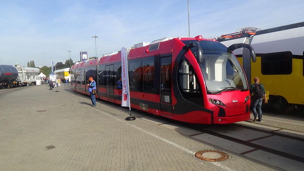 Rozstrzygnięto przetarg na tramwaje dla Olsztyna. Po mieście pojadą tureckie tramwaje