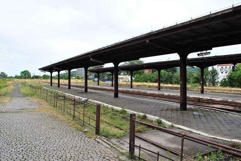 Interwencja w sprawie linii do Lwówka Śląskiego