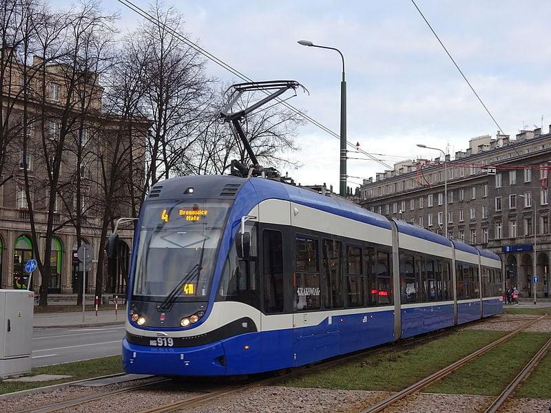 Studium odpowie na pytania o metro w Krakowie