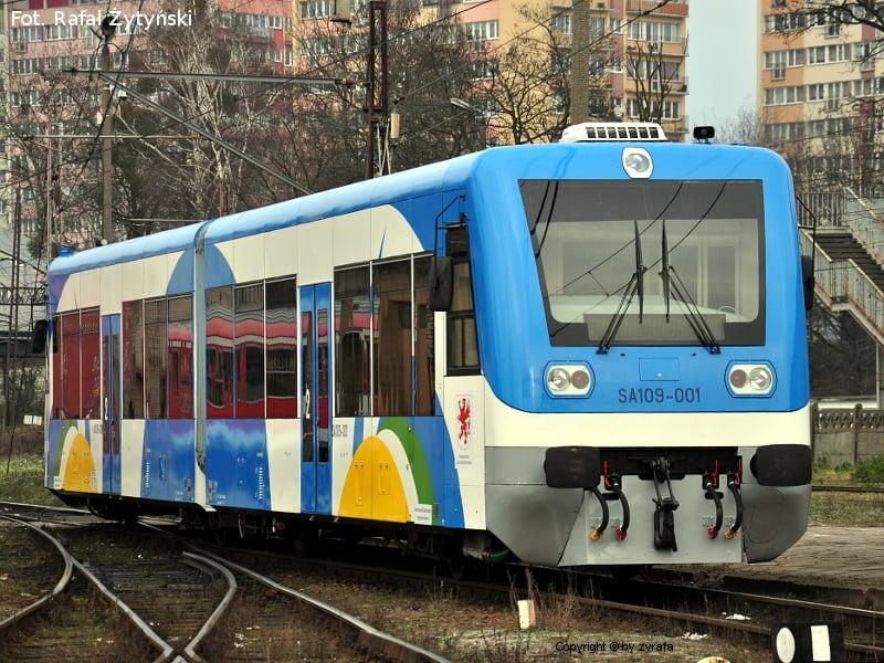 Miasto Koszalin sfinansuje wakacyjne pociągi do Mielna