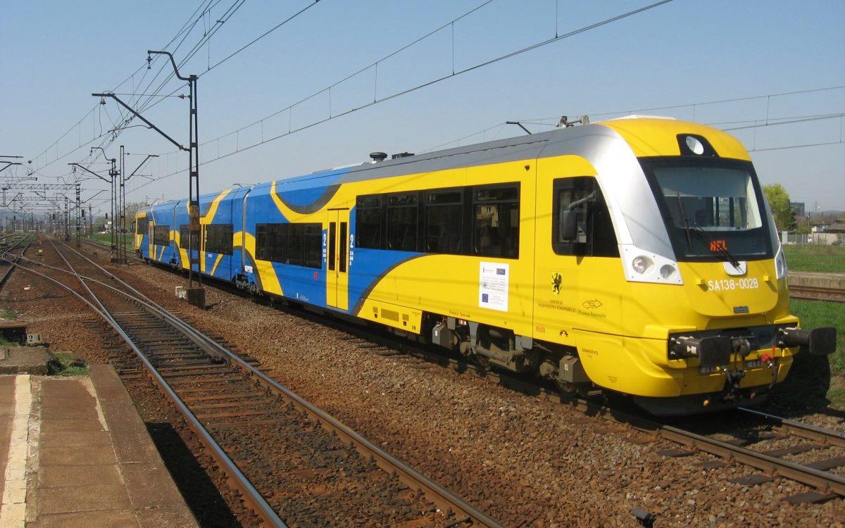 Nie będzie połączenia kolejowego Gdynia – Kaliningrad