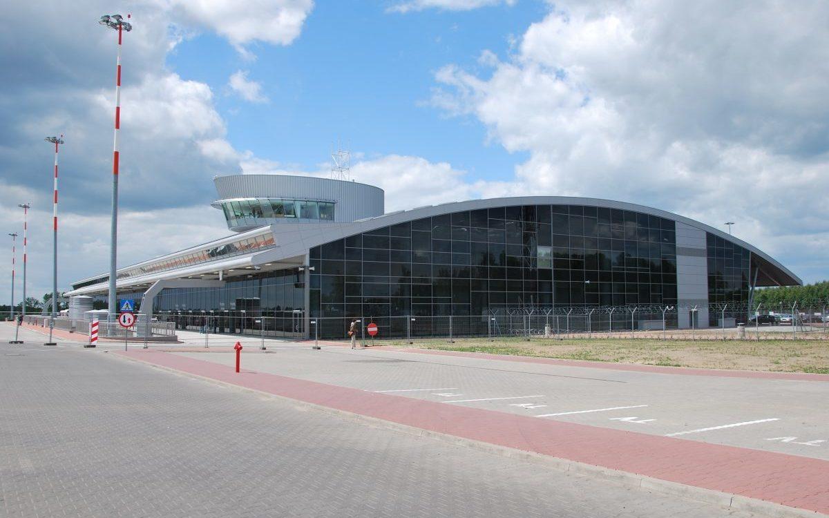 Jest szansa na lepszą przyszłość portu lotniczego w Łodzi