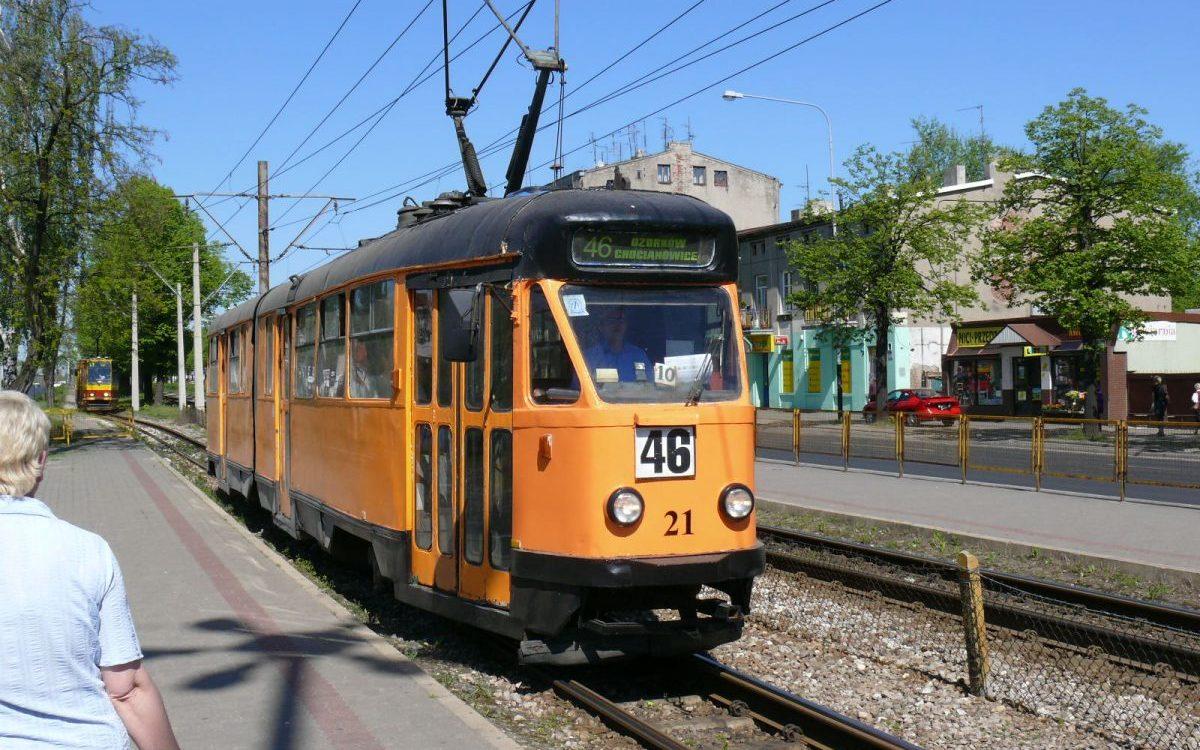 Autobusy zastępcze będą szybsze niż tramwaje