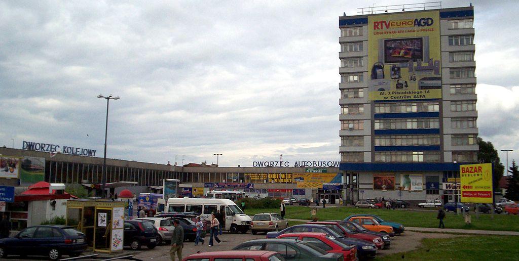 Dworzec w Olsztynie jednak zabytkiem? Jest odwołanie