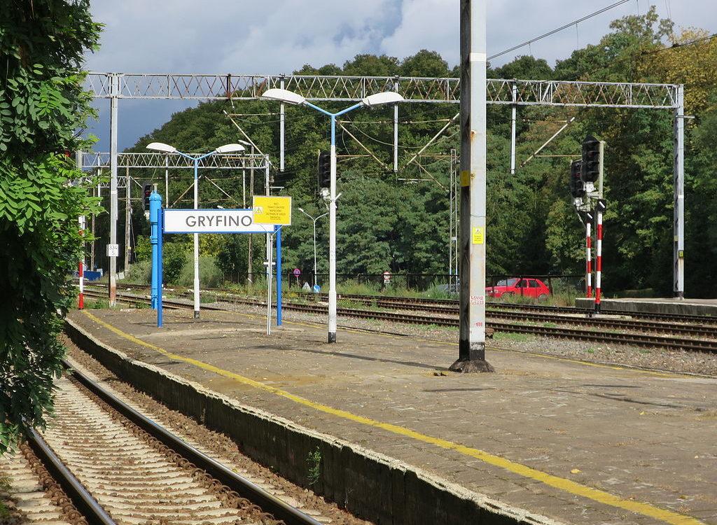 PKP PLK wyda pół miliarda zł na modernizację linii kolejowych wokół Szczecina