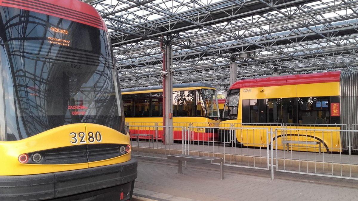 [QUIZ] Co wiesz o tramwajach? 8 ciekawych pytań prawda/fałsz