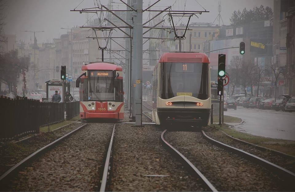 Rusza budowa nowej linii tramwajowej w Gdańsku