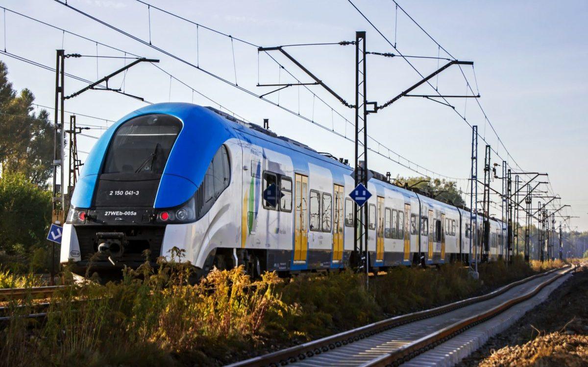 Darmowe połączenie kolejowe dla turystów w Beskidzie Śląskim