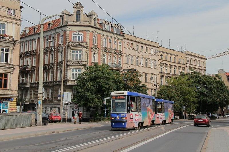 Jest przetarg na tramwaj na Nowy Dwór