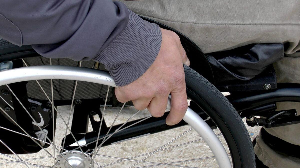 Kolej chce być bardziej przyjazna dla niepełnosprawnych