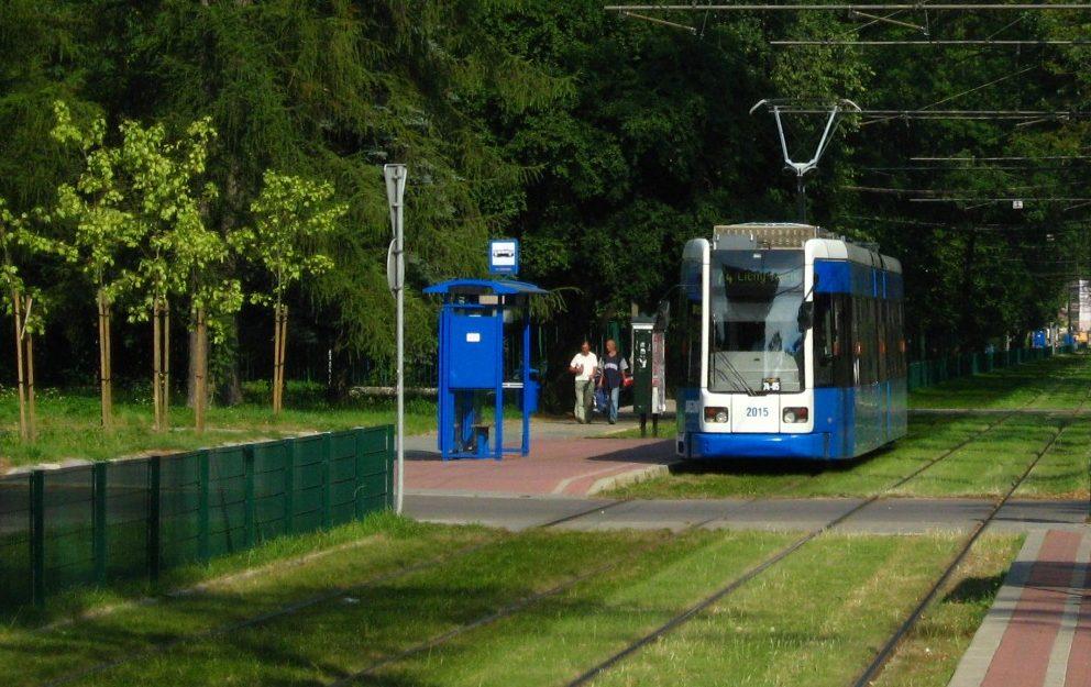 Zielone torowiska tramwajowe: jak oceniane są w polskich miastach?