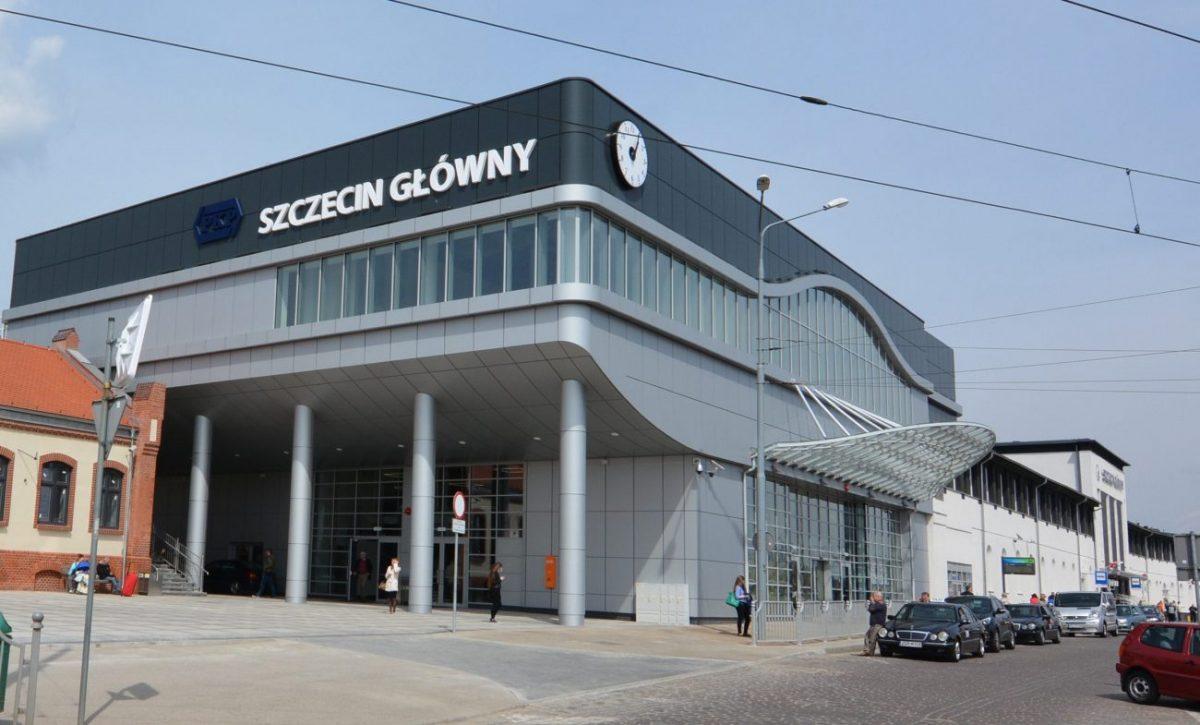 Szczecin zintegrowany z Niemcami