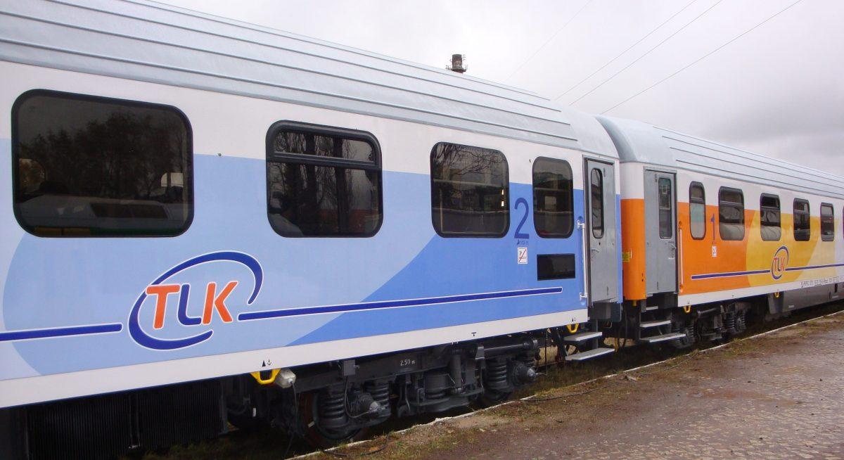 PKP Intercity zatrzyma pociągi w kolejnych małych miejscowościach