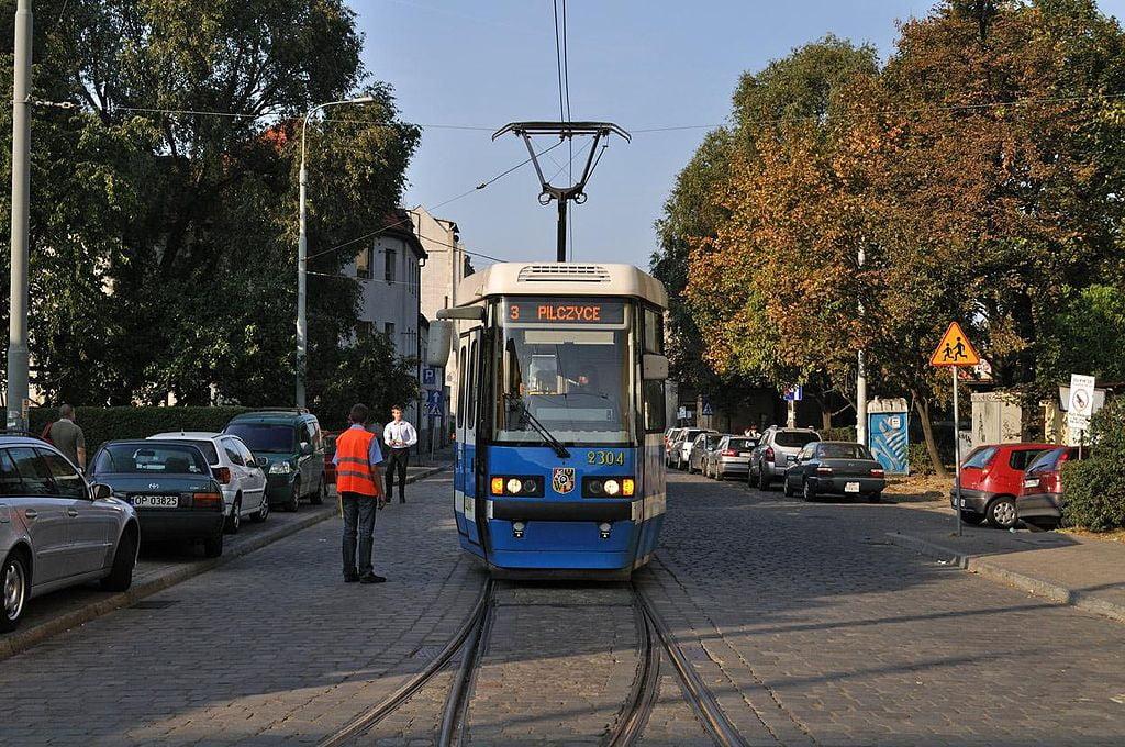 Wrocław: tramwaje mają kursować częściej