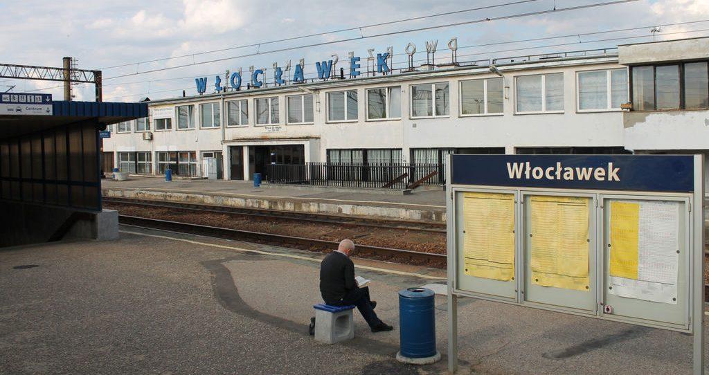 Włocławek – Toruń: od czerwca dodatkowa para pociągów