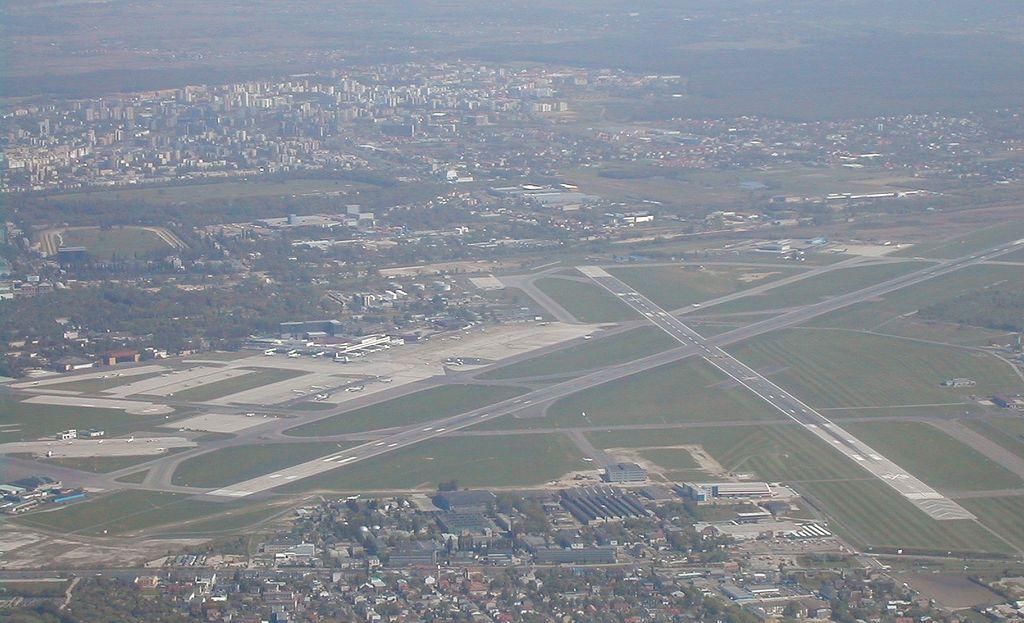 Lotnisko Chopina potrzebuje rozbudowy infrastruktury