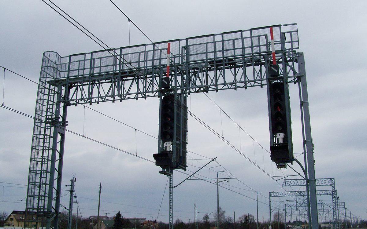 Pociągi na CMK będą mogły wkrótce jechać 250 km/h