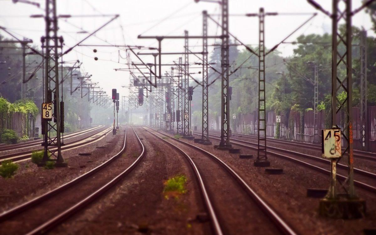 Infrastruktura kolejowa coraz częściej celem hakerów