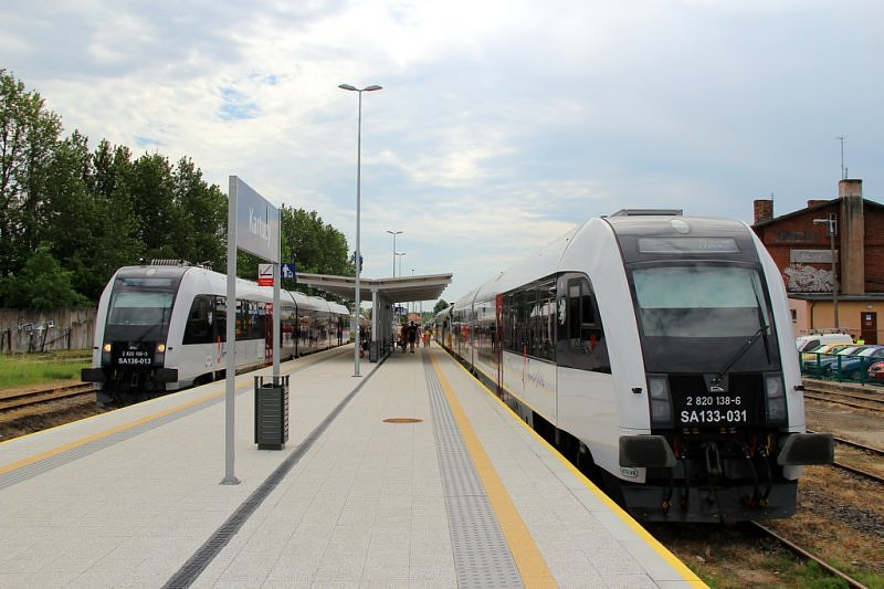 Będzie dodatkowy, wieczorny pociąg na linii PKM. Sfinansują go… Kartuzy