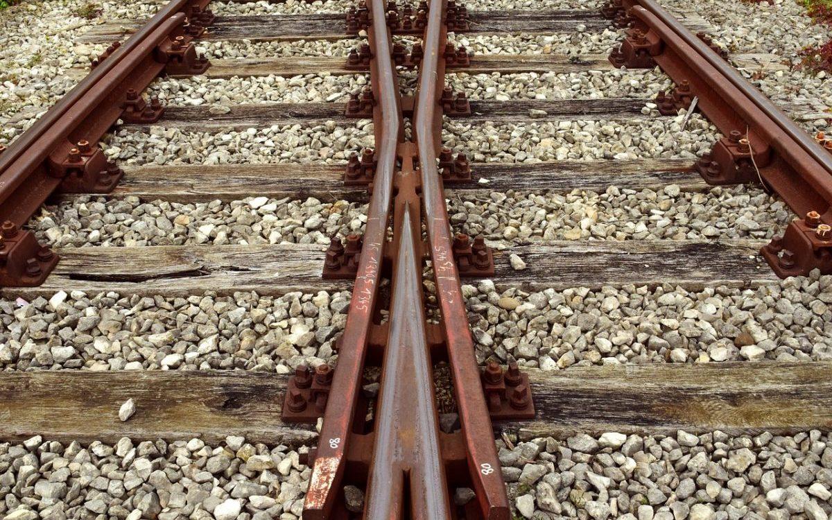 Z Wrocławia do Jelcza pociągi pojadą po zmodernizowanej linii