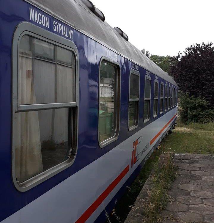 Wagon Opole naprawi kilkaset wagonów PKP Intercity. Wśród nich duża ilość wagonów sypialnych
