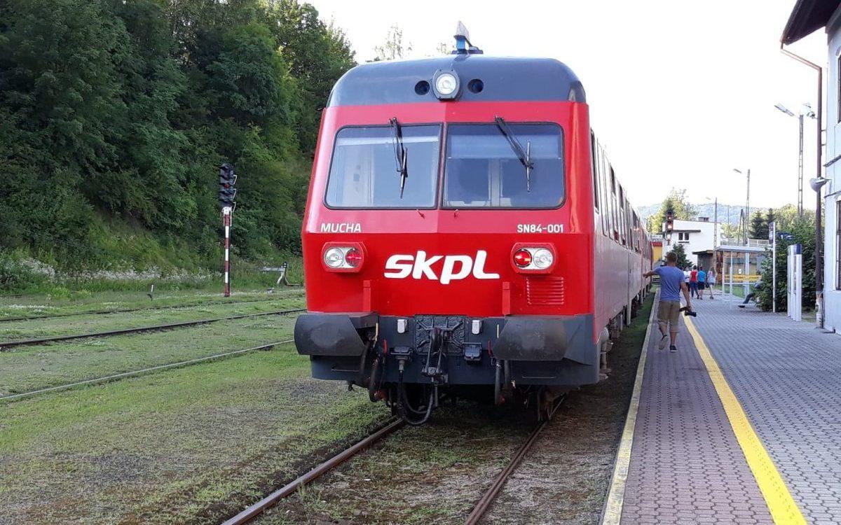 Ostre cięcie kolei w Bieszczadach! Znamy przyczyny