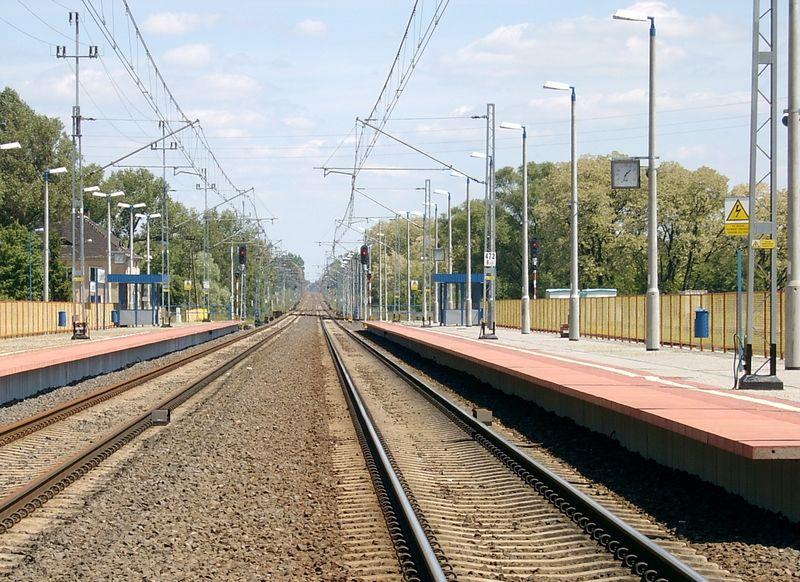 Magistrala E20: powrót pociągów pomiędzy Wrześnią a Koninem