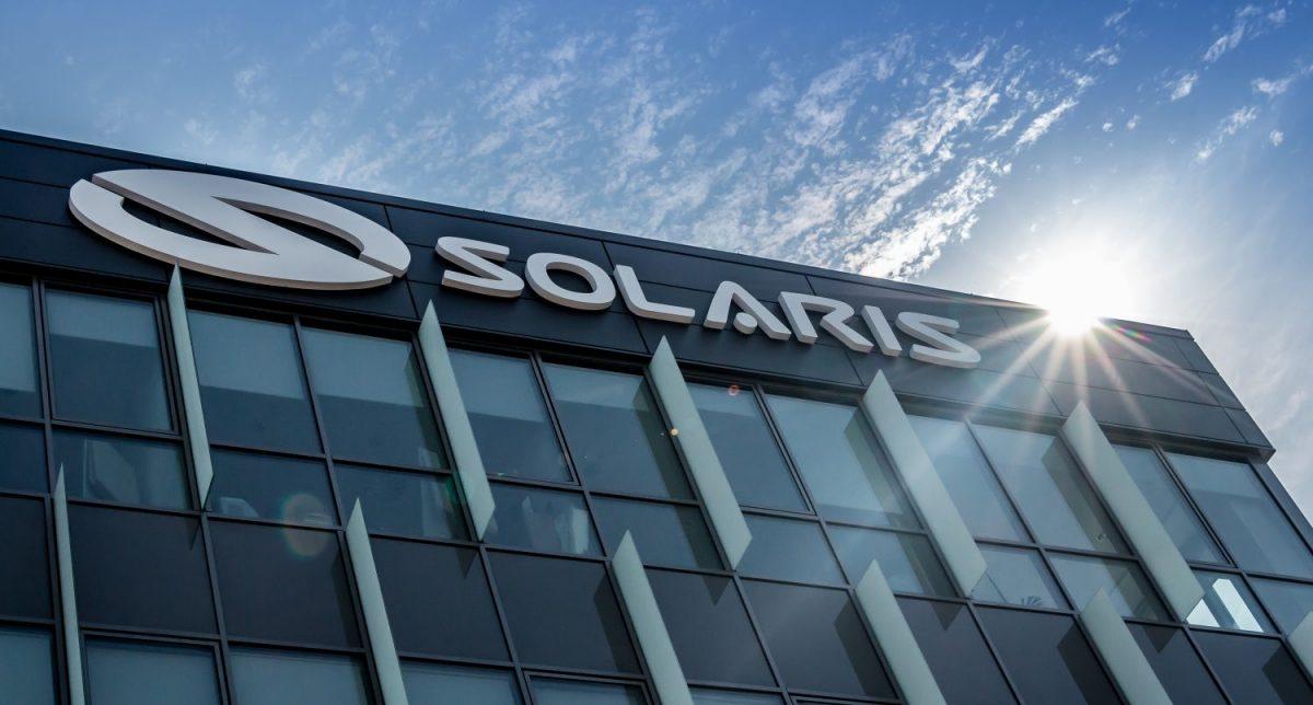 Solaris z nowym inwestorem, hiszpańską firmą CAF