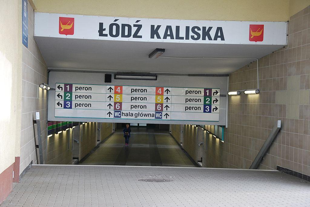 Po dwudziestu latach dokończą przebudową stacji Łódź Kaliska