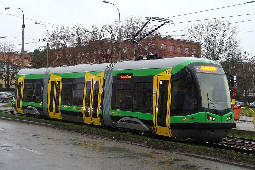 Elbląskie tramwaje, mimo inwestycji, tracą pasażerów