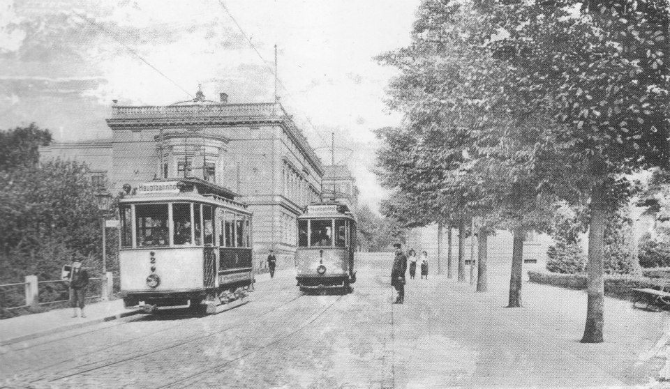 Kolej plażowa – krótka historia tramwaju dwusystemowego w Koszalinie