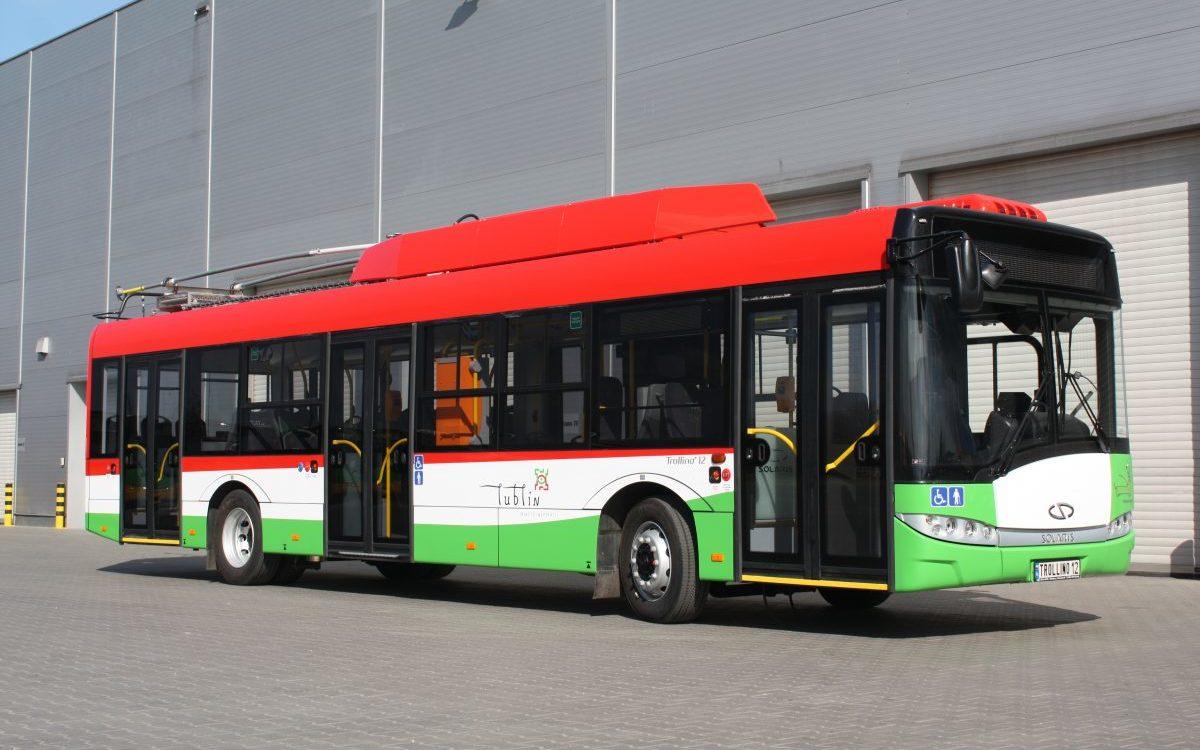 Przyszłość sieci trolejbusowych w Polsce cz. I