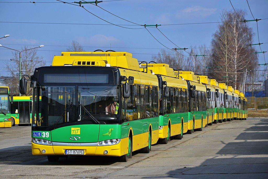 Przyszłość sieci trolejbusowych w Polsce – cz. 2