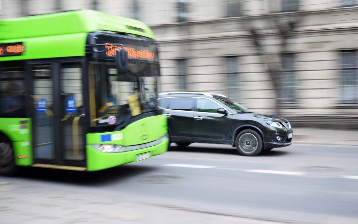 Rzeczpospolita: Będą budować elektrobusy pod Toruniem?