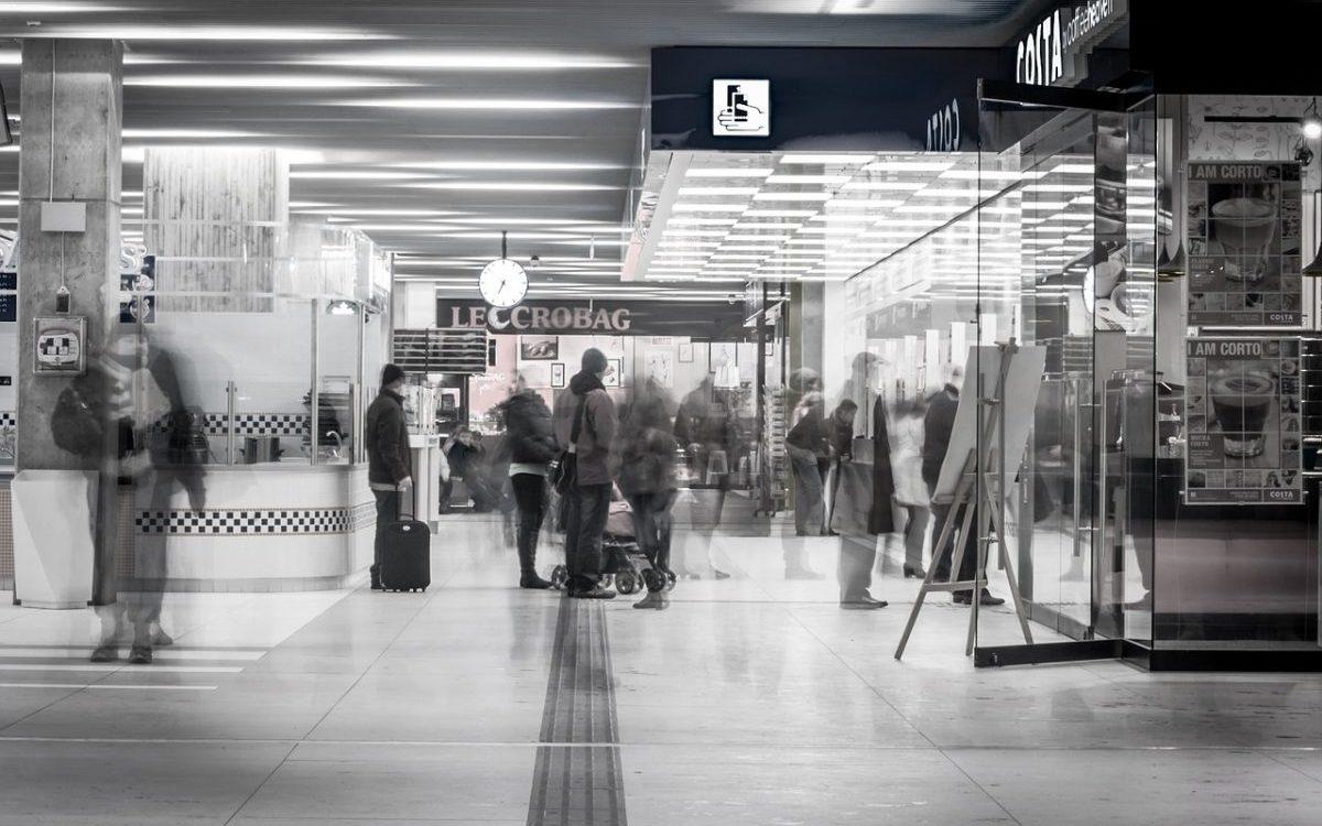 Taryfowe zrównanie stacji kolejowych