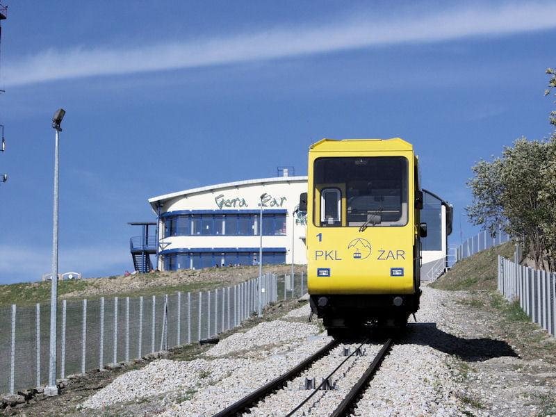 Jak działają koleje linowo-terenowe w Polsce?
