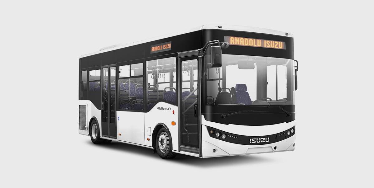 Łódź. Będą 8-metrowe autobusy dla linii osiedlowych
