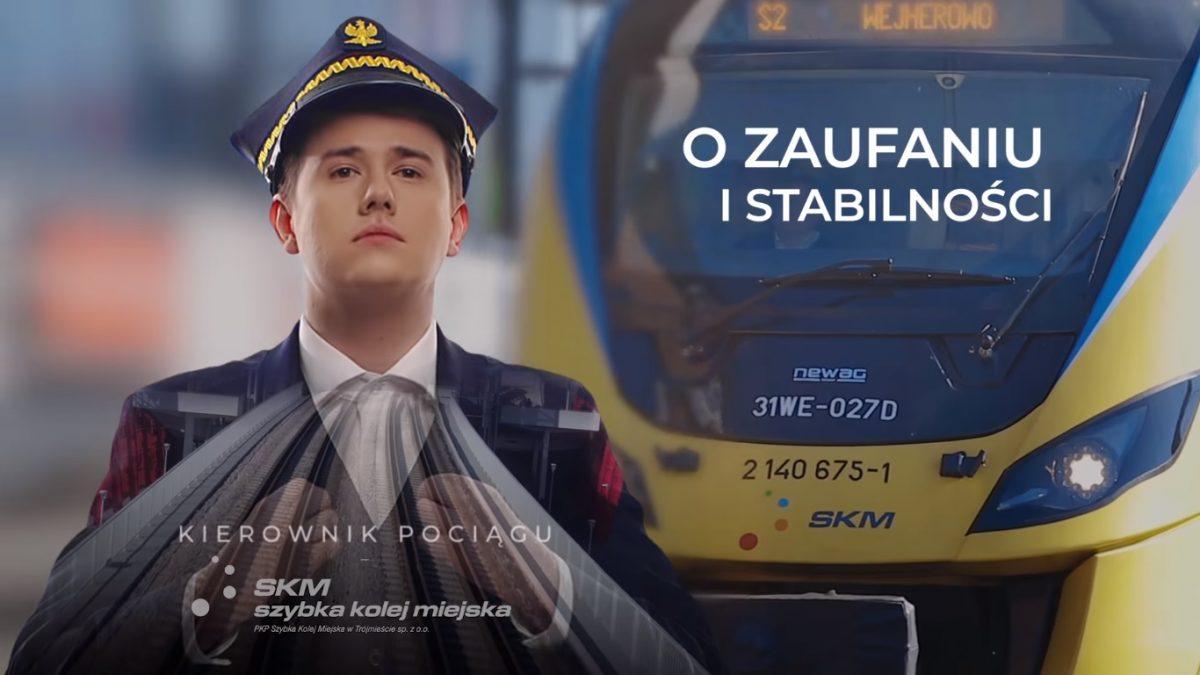 Jak zostać kierownikiem pociągu?
