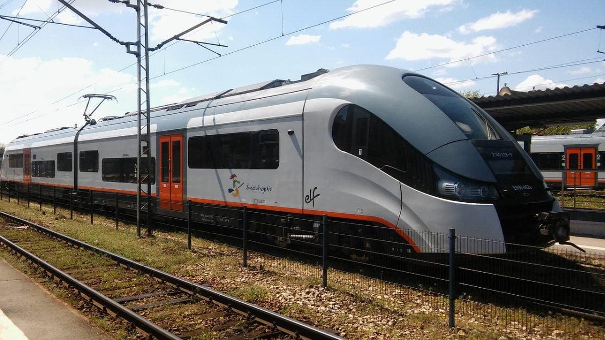 Czy sezonowe pociągi w Świętokrzyskiem odniosły sukces?