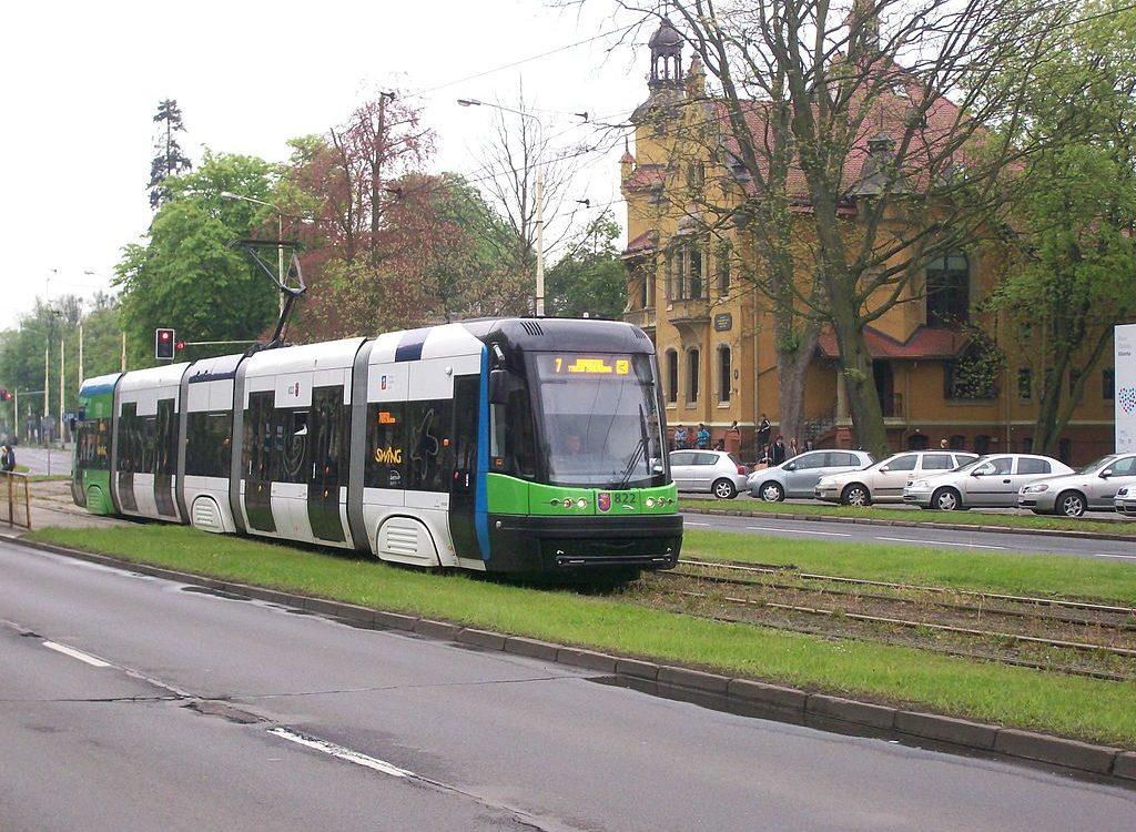 Szczecin. Darmowe bilety nie będą zachęcać do parkingu Park&Ride