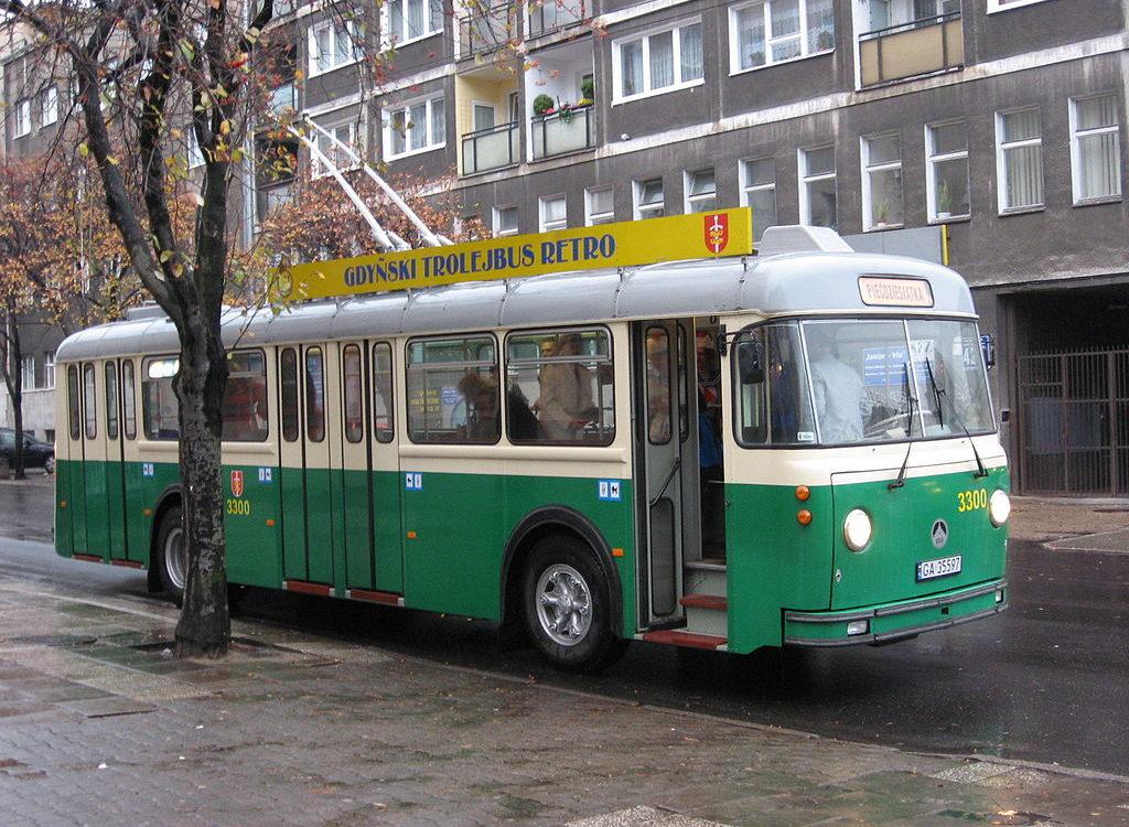 Przyszłość sieci trolejbusowych w Polsce – cz. 3