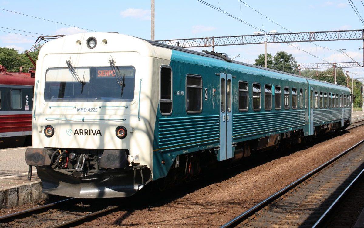 Kłopoty w Deutsche Bahn. Arriva może pójść pod młotek